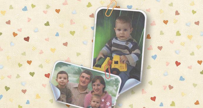 Дети Тяньши о себе Иван Гринь фото