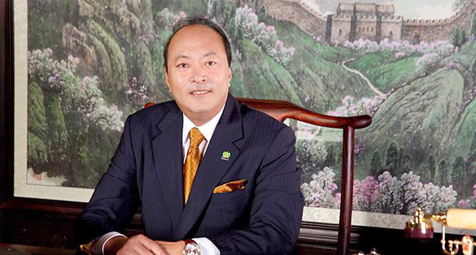 Специальное обращение Председателя правления «Тяньши» фото