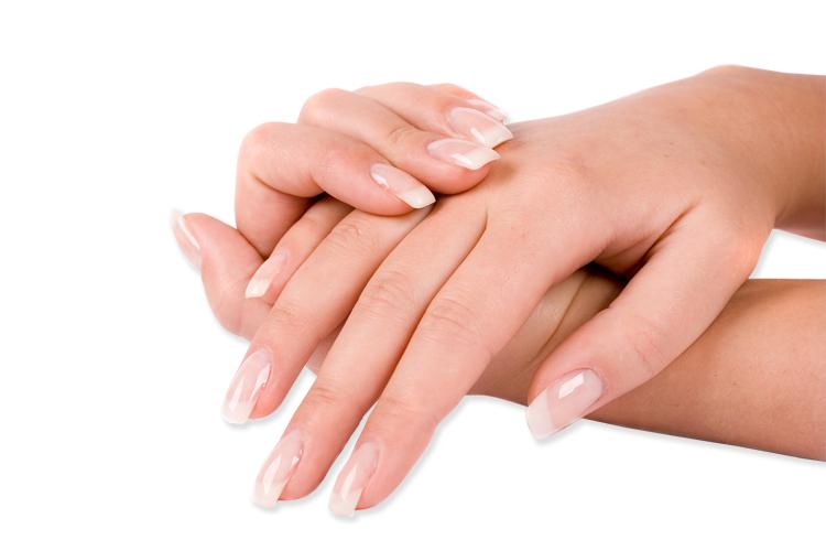 Как сохранить красоту рук зимой фото