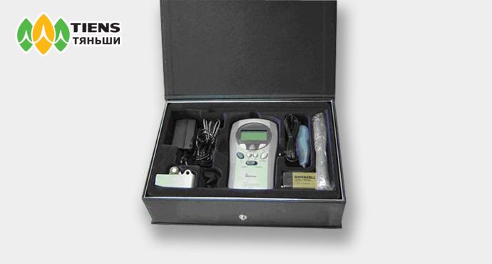 диагностический и лечебный прибор Акулайф Тяньши фото