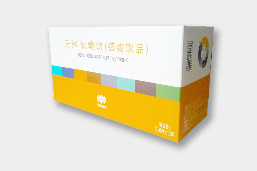 Пептидный напиток Тяньши (упаковка) фото