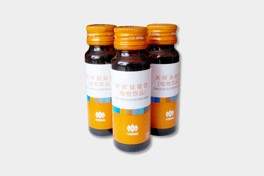 Пептидный напиток Тяньши (упаковка) фото 3
