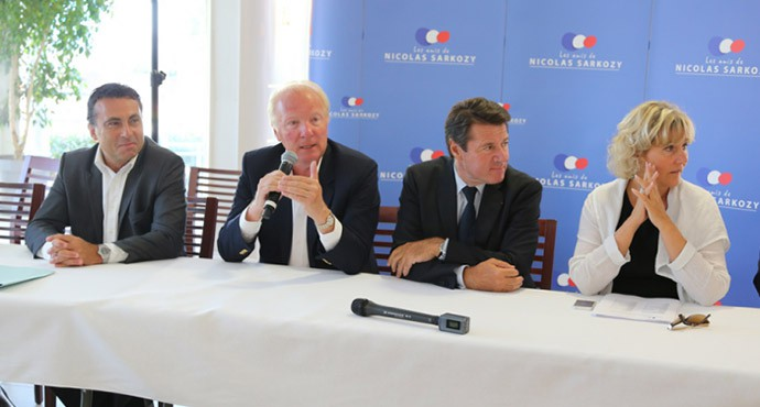 Ницца (Франция) готова принять дистрибьюторов «Тяньши» на конференцию фото