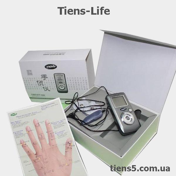 Электромассажный прибор TIENS-LIFE фото 2