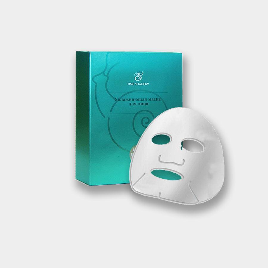 Увлажняющая и питательная маска для лица TIME SHADOW фото 1