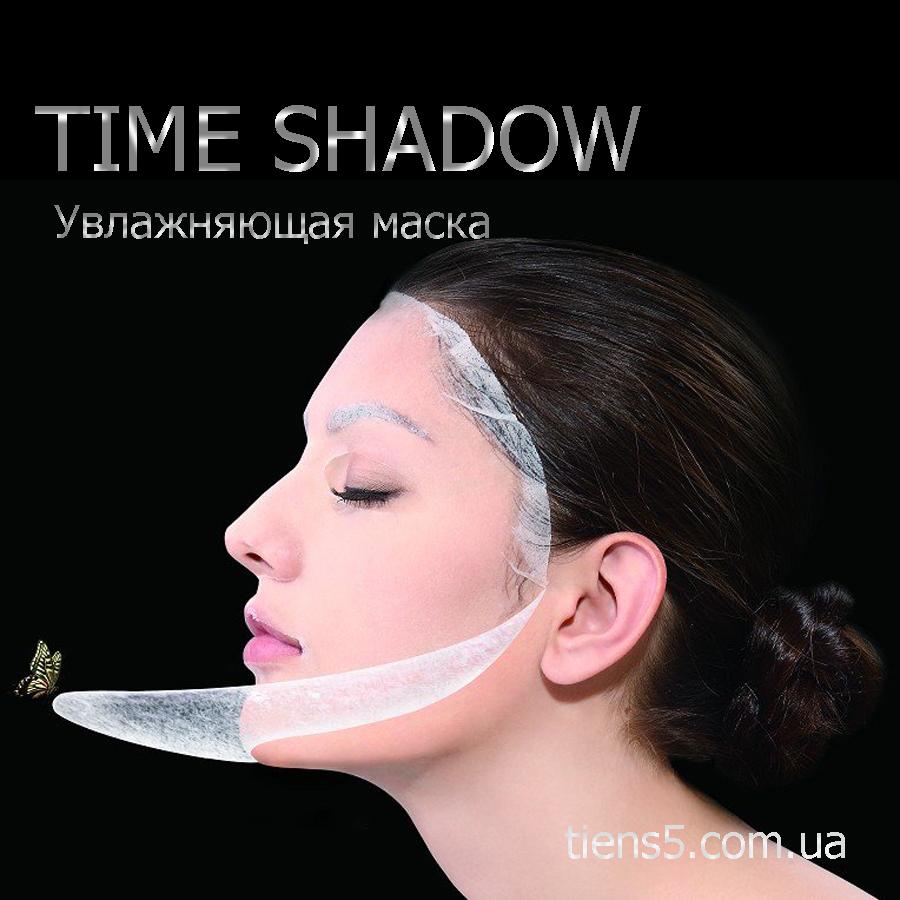 Увлажняющая и питательная маска для лица TIME SHADOW фото 5