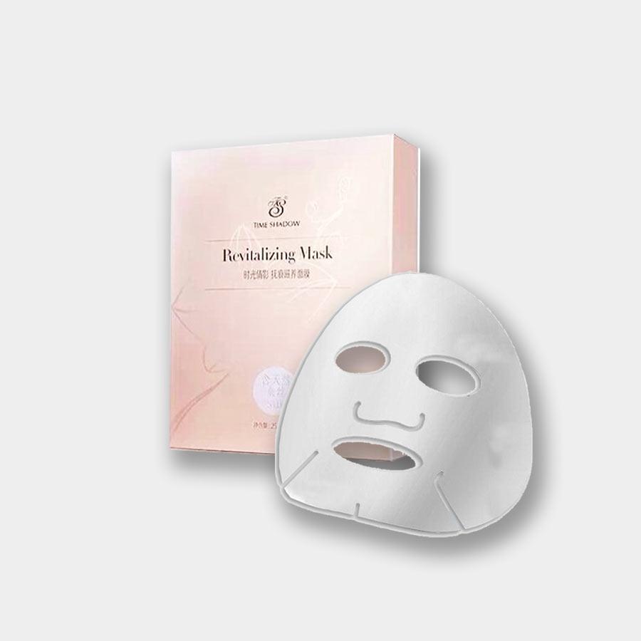 Восстанавливающая и питательная маска для лица TIME SHADOW фото 7