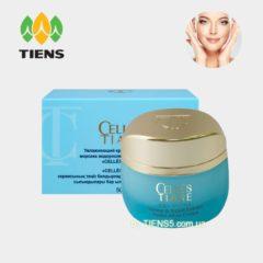 Крем увлажняющий для лица Celles Tiane с экстрактом морских водорослей - tiens5.com.ua