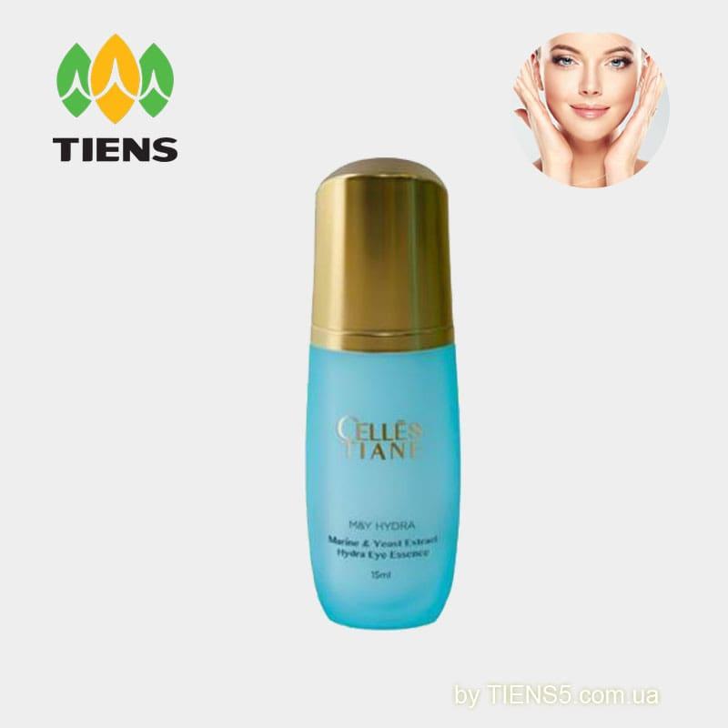 Эссенция увлажняющая для кожи вокруг глаз с экстрактом морских водорослей и дрожжей - tiens5.com.ua