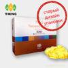Чесночное масло Тяньши в капсулах (Garlic Oil Tiens) фото