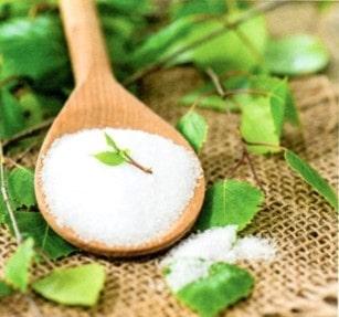 Ксилит — это натуральный заменитель сахара - tiens5.com.ua