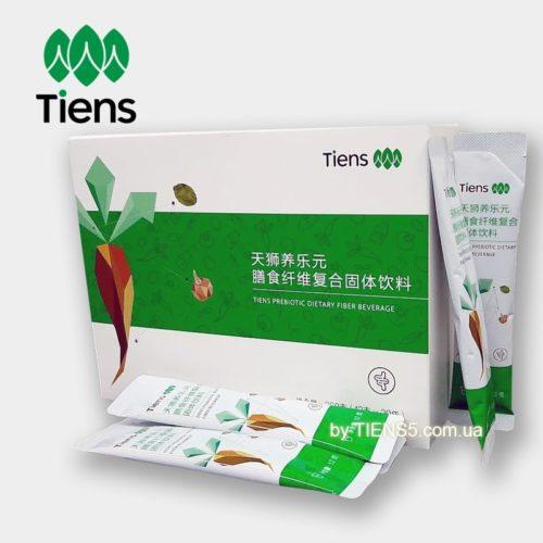 Пребиотик Тяньши (Prebiotic TIENS) способствует пищеварению и нормализации функционирования толстого кишечника фото 1 - tiens5.com.ua