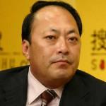 Президент корпорации Тяньши Li Czinjuan фото