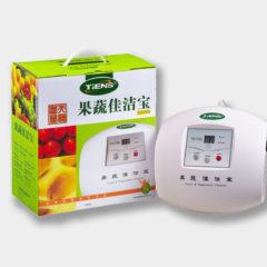 Очиститель овощей и фруктов (озонатор) Тяньши фото