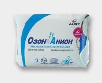 Прокладки Тяньши AIRIZ (Озон&Анион) фото - tiens5.com.ua