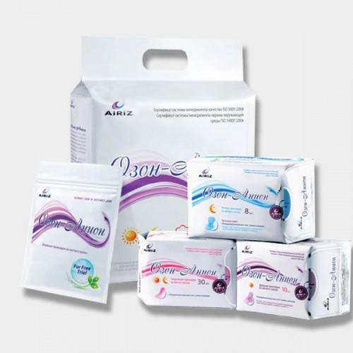 Гигиенические прокладки AIRIZ Тяньши фото
