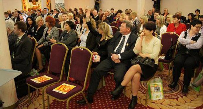 В польском представительстве успешно прошла старт-ап Конференция стран Европейского региона «Тяньши» фото