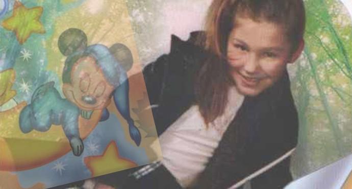 Дети Тяньши – о себе (Алина Шадрина) фото