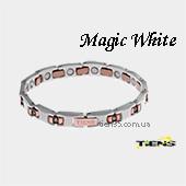 Титановый браслет Тяньши Magic White (для женщин) фото