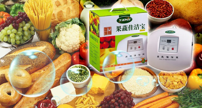Озонатор овощей и фруктов Тяньши фото 1