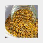 Микрокристаллическая пчелиная пыльца фото