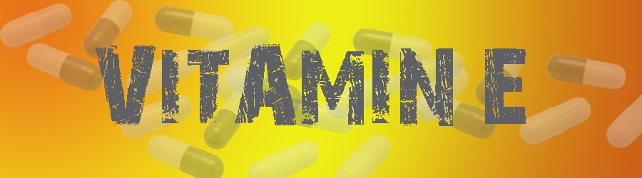 Естественный витамин Е фото