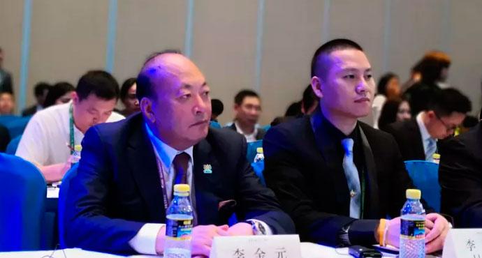 На Боаоском Азиатском форуме активно обсуждали тенденции развития международных отношений и экономические вопросы фото