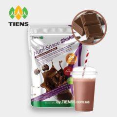 TIENS Nutri-Shape Shake Chocolate коктейль Тяньши шоколадный фото